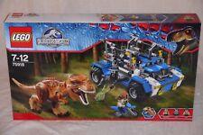Lego Jurassic World 75918 T-REX TRACKER - Brand new