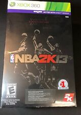 NBA 2K13  [ Dynasty Edition ] (XBOX 360) NEW