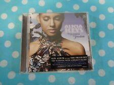 Alicia Keys : The Element of Freedom CD (2009) cd album,free postage uk