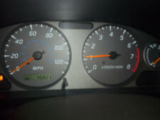 00 01 02 03 04 05 06 NISSAN SENTRA OEM AUTOMATIC TRANSMISSION 1.8L 46K MILES