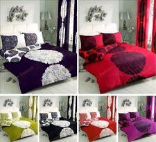 Art Deco Style Three-Piece Bedding Sets & Duvet Covers
