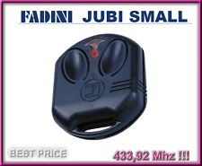 Fadini JUBI 433 2TR (JUBI SMALL) 2-canali radiocomando / 433,92Mhz telecomando