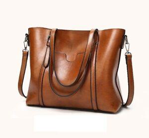 Bag Leather Michael Kors Handbag Women Purse Tote Travel Shoulder Crossbody Satc