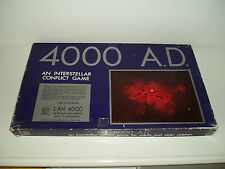 "Vintage ""4000 A.D. "" board game by Waddingtons 1972"