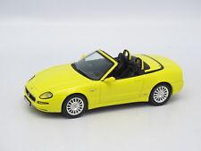 Ixo SB 1/43 - Maserati 3200 Spyder Amarillo
