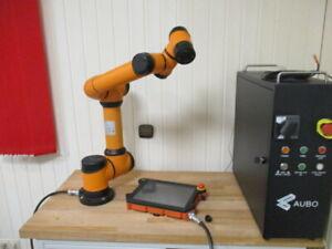 Kollaborativer Roboter Cobot Aubo i5 neu