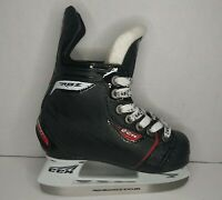 "CCM RBZ Ice Hockey Skates Youth Size 10J EXCELLENT ""new"" Condition"
