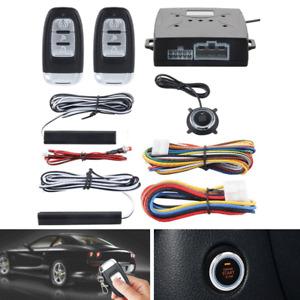 Up To 3,000/' Range 5-Button 2-Way Remote Start For 2003-2007 Lexus GX470
