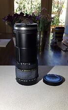 Tamron 28-300mm f/3.5-6.3 LD XR Aspherical IF Di Lens For Canon