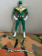 Green Ranger Mighty Morphin Power Rangers Bandai Legacy Collection Figure