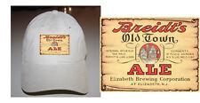 BREIDT'S OLD TOWN BEER BALL CAP