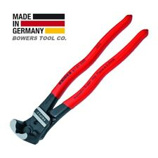 """Knipex 8"""" End Cutting Nippers Bolt Cutter 85 Degree High Leverage 6101200"""