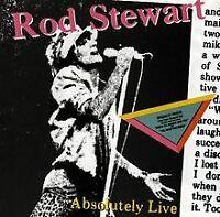 Absolutely Live von Rod Stewart   CD   Zustand gut