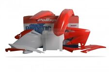 Honda CRF250R Full Plastic Kit 2006-2007