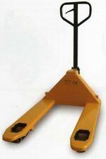 Transpallet Idraulico Manuale a Forche Larghe mm.685x1150 Portata .Kg.2500