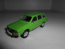DACIA 1300 BREAK (RENAULT 12 BREAK) POLONIA CARS DeAGOSTINI IXO 1:43