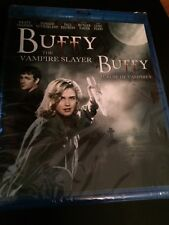 Buffy the Vampire Slayer (Blu-ray Disc, 2011) Factory Sealed FREE SHIPPING