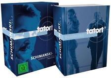 Tatort: Schimanski-Box, Komplettbox Teil 2, 13 DVD (2012) NEU & IN FOLIE