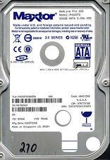 Seagate MaxLine Pro 500 GB (P/N: 7H500F0) Code: HA431DN0 Sata Hard Drive #270