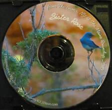 Alanon CDs Sister Rose from The Bronx NY talks 2010