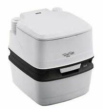 CAMPING THETFORD PORTA POTTI QUBE 165 TOILET 92806 SPECIAL OFFER LIMITED STOCK