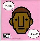 (AO847) Pharrell, Angel - DJ CD