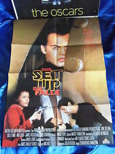 The Set Up - Die Falle -Filmposter A1(59x84 Filmplakat Poster Kinoplakat 2E
