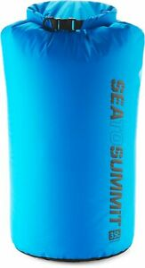 Sea to Summit Dry Sack 35 Litre Blue