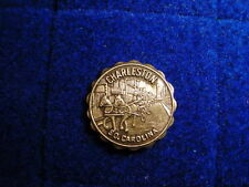 Vintage Charleston, South Carolina Lapel pin / Hat Pin