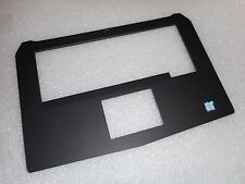 GENUINE DELL ALIENWARE 15 SERIES PALM REST COVER CHASSIS CHS19 KXN8G
