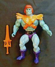 Vintage MOTU Masters of the Universe - He-Man Faker