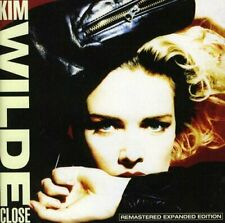 Kim Wilde - Close [CD]