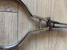 Hu Friedy Dental Rubber Dam Clamp Forceps Used A Few Times In Dental School