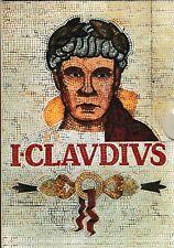 I, Claudius Collectors Edition (DVD, 2000, 5-Disc Set) New