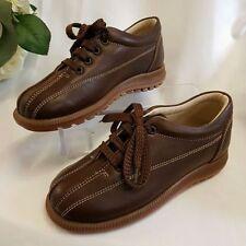 Chaussures en cuir pour garçon de 2 à 16 ans pointure 30