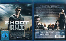 SHOOT OUT - KEINE GNADE -- Bullet to the Head -- Blu-ray -- Sylvester Stallone -