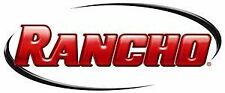 Rancho RS55116 Shock Absorber US & Canada