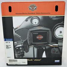 harley davidson GPS navigation system Garmin road tech zumo 92357-08 bluetooth