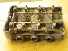 1978 Yamaha XS750 Xs 750 cylinder barrel head timing chain cam cover valve bucke