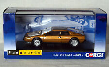 LOTUS ESPRIT S2 - 'The 1st Production S2' - Gold - VA14202 - CLEARANCE PRICE