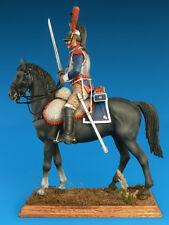 French Cuirassier. Napoleonic Wars. Miniart Kit 1:16 MIN16015