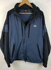 Lowe Alpine Mens Triplepoint Jacket Medium Size M Blue Outdoors Mountaineering