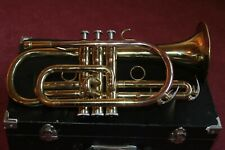 Bb Cornet Serviced and Cleaned