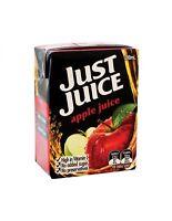 Just Juice Apple 200ml x 24