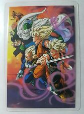 Carte Dragon Ball Z DBZ Rami Card Part 92' #D 1192 AMADA 1992 MADE IN JAPAN