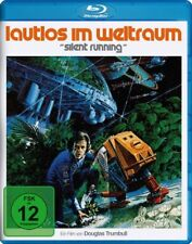 Blu-ray * Lautlos im Weltraum * NEU OVP
