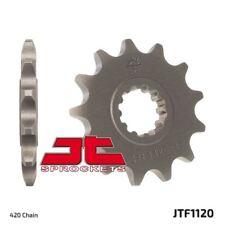 piñón delantero JTF1120.11 para Motor Hispania 50 Furia Enduro / SM 2005-2010