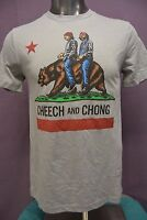 Mens Licensed Cheech & Chong Shirt New S, M, L, XL, 2XL
