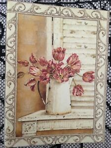 Kathryn White Art Mini Photo Album, Holds 24 Photos 4x6