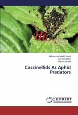 Coccinellids As Aphid Predators by Wajid New 9783659628528 Fast Free Shipping,